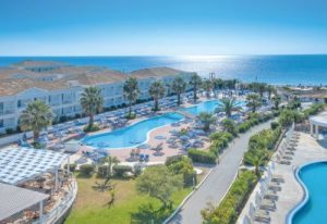 Labranda Sandy Beach Resort 5 * Corfou