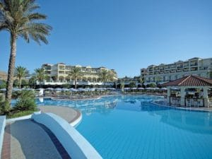 Lindos Princess Beach 4 * Rhodes