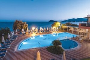Mediterranean Beach Resort & Spa 5 * Zakynthos