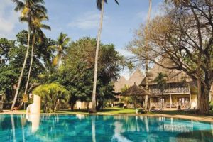 Neptune Palm Beach Boutique Resort & Spa Kenya