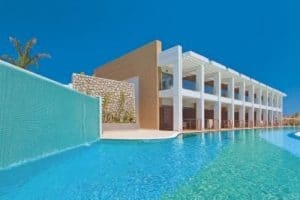 Princess Andriana Resort (1) 5 * Rhodes