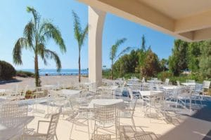 Princess Andriana Resort (2) 5 * Rhodes