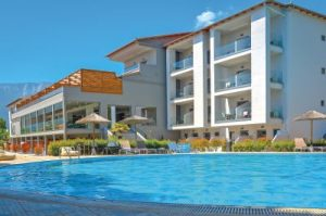 Princess Golden Beach Hotel 4 * Kavala – Thassos
