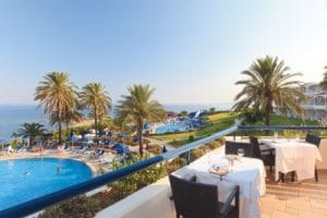Rodos Princess Beach 4 * Rhodes