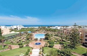 Royal Kenz Thalasso & Spa Tunisie