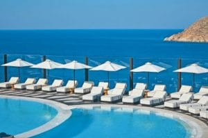 Royal Myconian Resort 5 * Mykonos