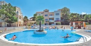 SUNEOCLUB Althea Village 4 * Crète -Chania