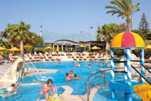 Star Beach Village 4 * Crète -Heraklion