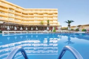 Sun Beach Resort Complex 4 * Rhodes