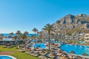 TUI FAMILY LIFE Aegean Blue by Atlantica Hotels (1) 5 * Rhodes