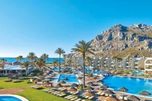 TUI FAMILY LIFE Aegean Blue by Atlantica Hotels (2) 5 * Rhodes