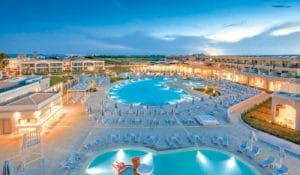 TUI FAMILY LIFE Blue Lagoon Princess 5 * Chalcidique