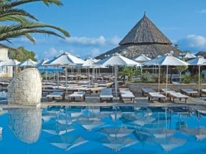 TUI FAMILY LIFE Creta Paradise by Atlantica Hotels 4 * Crète -Chania