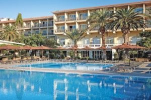TUI FAMILY LIFE Doryssa Seaside Resort 5 * Samos