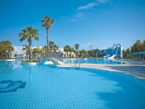 TUI FAMILY LIFE Marmari Beach by Atlantica Hotels 4 * Cos