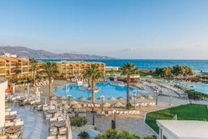 TUI MAGIC LIFE Candia Maris 5 * Crète -Heraklion