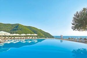 TUI SENSIMAR Grand Mediterraneo Resort & Spa by Atlantica Hotels 5 * Corfou