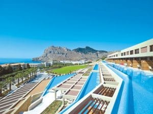 TUI SENSIMAR Imperial Residences by Atlantica Hotels 5 * Rhodes