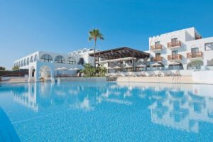 TUI SENSIMAR Oceanis Beach Resort & Spa (suites junior avec piscine privée) 4 * Cos