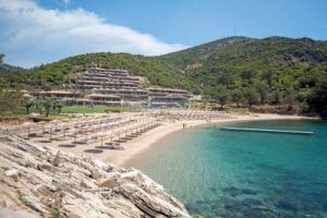 Thassos Grand Resort 5 * Kavala – Thassos