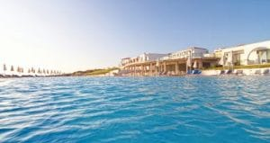 The Kresten Royal Villas & Spa 5 * Rhodes