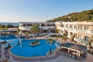 The Lesante Luxury Hotel & Spa 5 * Zakynthos