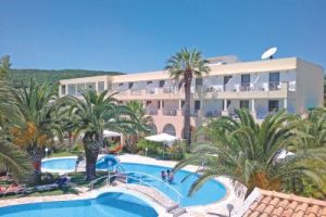 Three Stars Village 3 * Corfou
