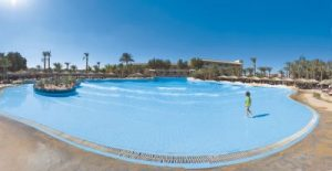 Sindbad Aqua Resort Egypte