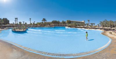 Sindbad Aqua ResortEgypte
