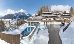Hotel Goldried Matrei in Osttirol – 4 * (Score )