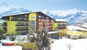 Hotel Latini Zell am See – 4 * (Score )