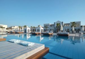 Anemos Luxury Grand Hotel 5 * Crète -Chania