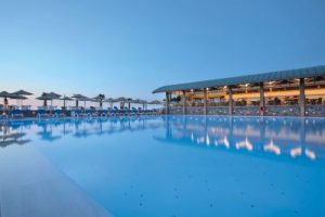 Arina Beach Hotel & Bungalows 4 * Crète -Heraklion