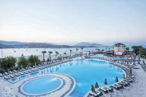 Asteria Bodrum Resort Turquie