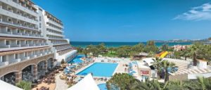Batihan Beach Resort & Spa Turquie