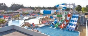 Camping Le Trianon France