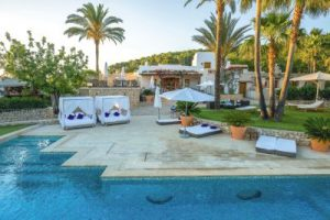 Can Lluc Boutique Country Hotel & VillasEspagne