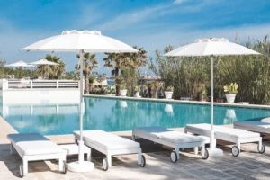 Canne Bianche Lifestyle Hotel Italie