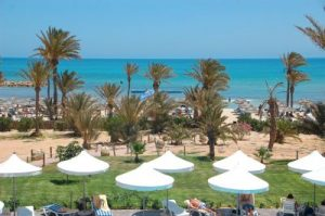 Club Palm Azur Tunisie