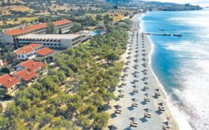 Doryssa Seaside Resort 5 * Samos