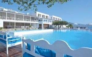 Elounda Ilion Hotel & Bungalows 4 * Crète -Heraklion