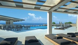 EverEden Beach Resort Hotel 4 * Riviera d'Athènes