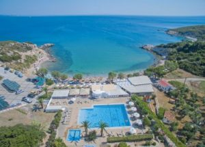 Glicorisa Beach 3 * Samos