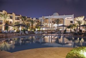 Jaz Casa del Mar Beach Egypte