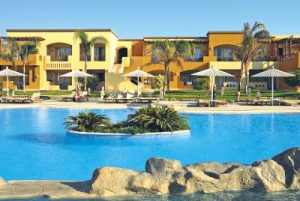 Jaz Casa del Mar Resort Egypte