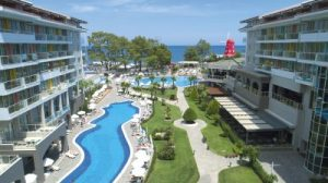 Kemer Barut Collection Turquie
