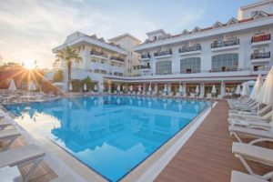 SUNEOCLUB Side Aquamarin Resort & Spa Turquie