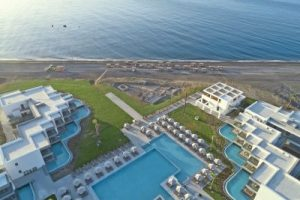 TUI SENSATORI Atlantica Dreams Resort and Spa 5 * Rhodes