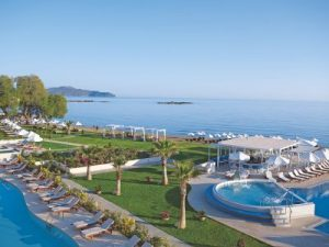 TUI SENSIMAR Atlantica Kalliston Resort & Spa 5 * Crète -Chania