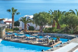TUI SENSIMAR Elounda Village 'Deep Blue Deluxe Waterfront' 5 * Crète -Heraklion